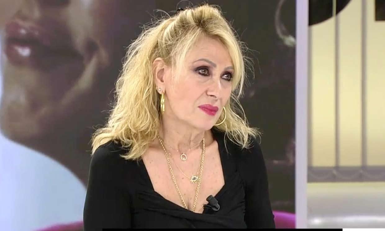 Rosa Benito, dolida con Rocío Carrasco: 'Todo es malo, odio y rencor. ¿Por qué no hay nada bonito?'