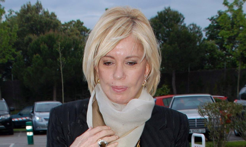 Bárbara Rey permanece estable tras su ingreso por coronavirus