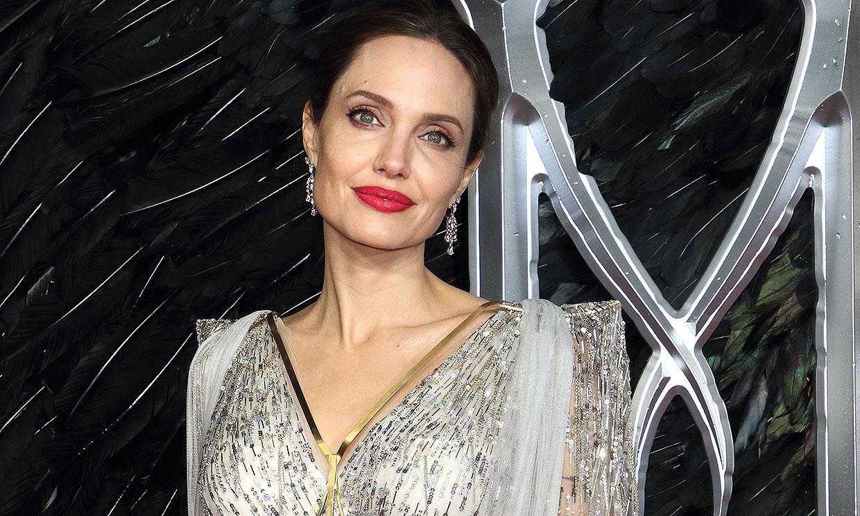 Angelina Jolie dejó su faceta de directora por un cambio en su 'situación familiar'