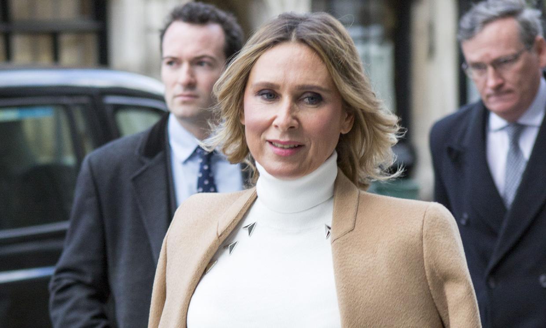El divorcio más caro del Reino Unido ya tiene sentencia: 520 millones de euros para la ex de un magnate ruso