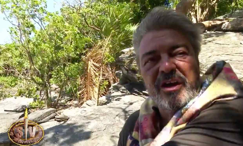 Antonio Canales, muy crítico con sus excompañeros de isla: 'Siempre están protestando'