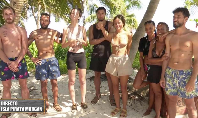 Uno de los supervivientes de Cayo Paloma se mudará al Barco Encallado en 'Supervivientes'