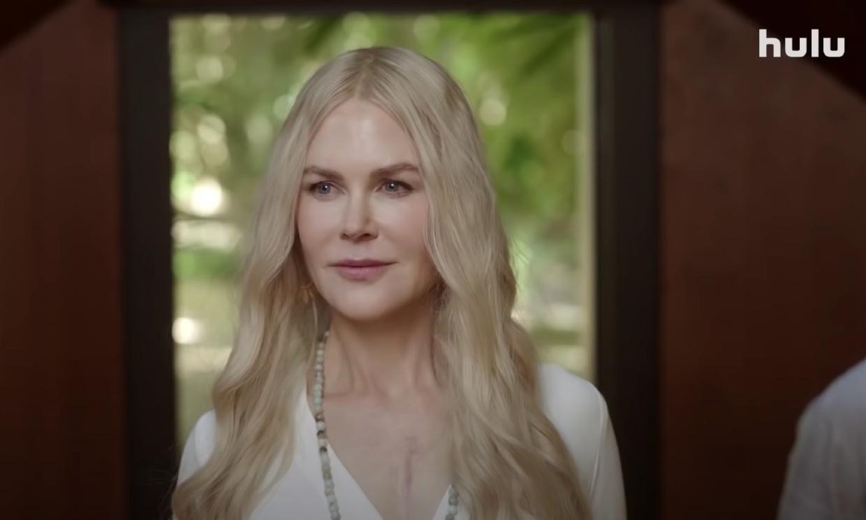 'Nine Perfect Strangers': así es lo nuevo de Nicole Kidman