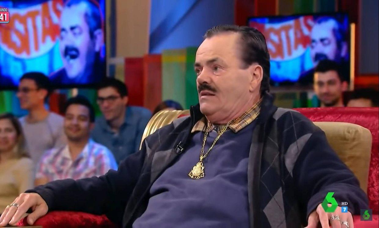 Fallece Juan Joya Borja, más conocido como 'El Risitas'