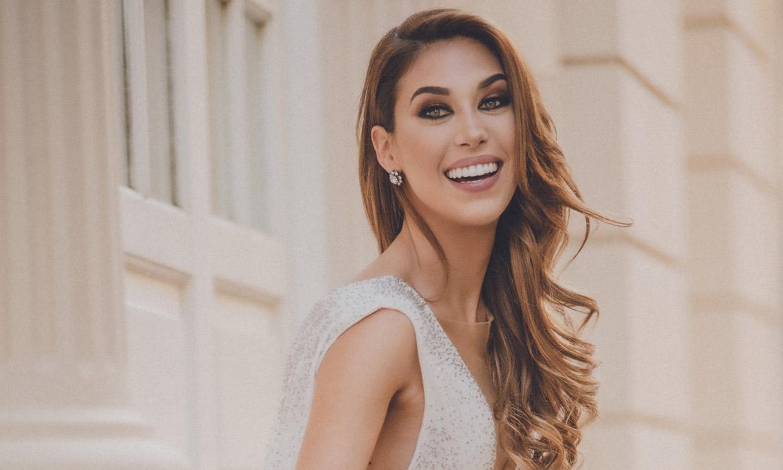 Hablamos con Andrea Martínez (Miss Universo España) de su odisea para llegar a Estados Unidos por las medidas COVID