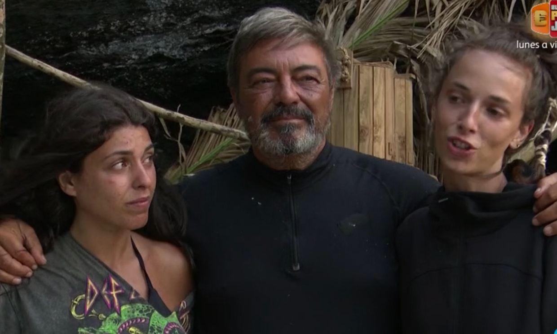 De primer confirmado a primer expulsado definitivo: Antonio Canales dice adiós a 'Supervivientes'