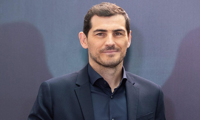 La vida de Iker Casillas dos años después del susto que marcó un antes y un después