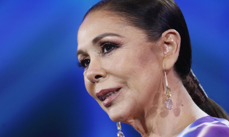 ¿Pujaría Isabel Pantoja por su hijo Kiko Rivera como cantante? Así responde la tonadillera