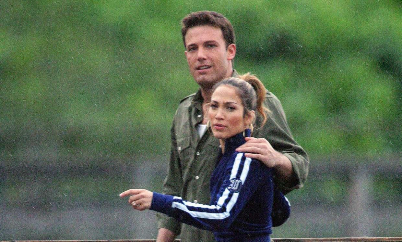Jennifer Lopez encuentra apoyo en Ben Affleck tras romper con Álex Rodríguez
