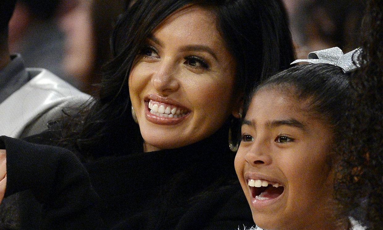 Vanessa Bryant recuerda a su hija Gianna en el día que hubiera cumplido 15 años: 'Te extraño mucho'