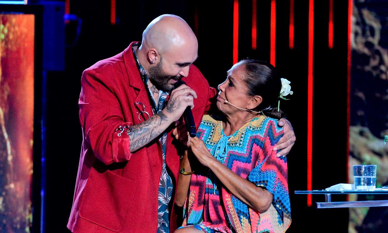 Kiko Rivera envía un mensaje a Isabel Pantoja en el Día de la Madre