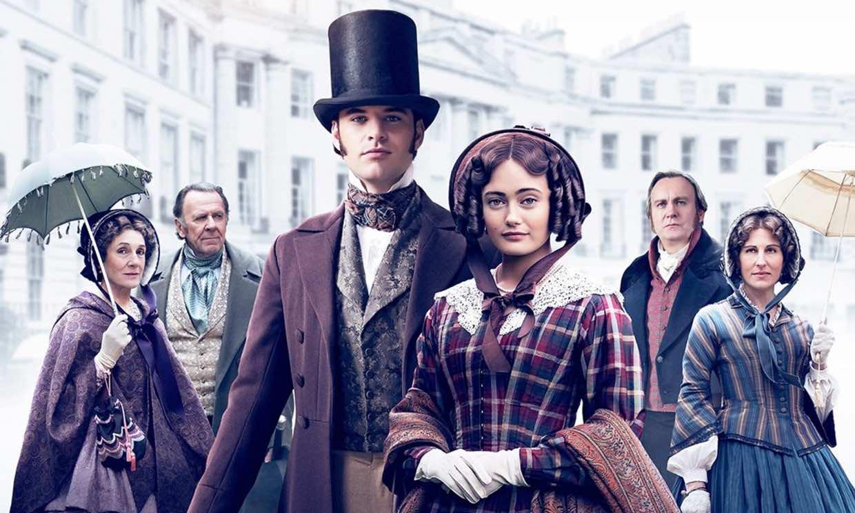 'Belgravia', 'Parot' o 'Halston': 10 estrenos de series que llegan en mayo