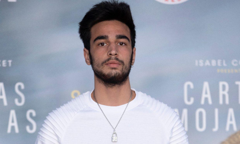 Daniel Arias, el hijo de Imanol, hará de Antonio Alcántara en 'Cuéntame cómo pasó'