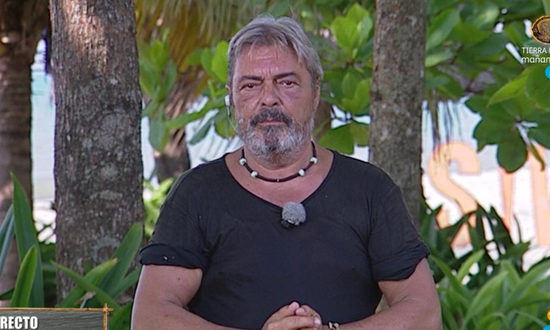 Antonio Canales aclara cuál es su relación con Fidel Albiac