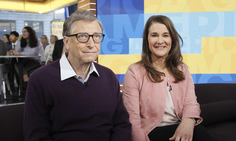 Bill y Melinda Gates anuncian su separación tras 27 años de matrimonio