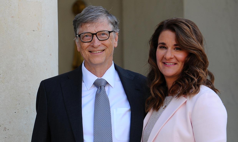 Bill y Melinda Gates, la millonaria fortuna que está en juego tras su separación