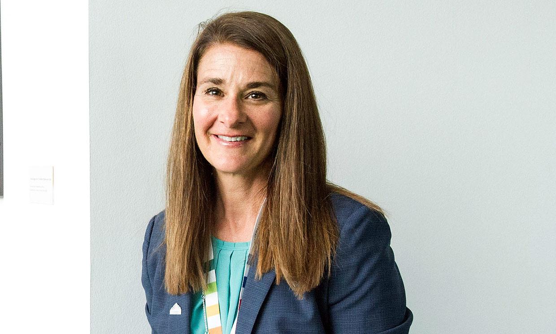 Así es Melinda Gates: ingeniera, empresaria y defensora de los derechos de las mujeres