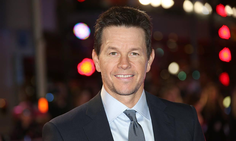 El gran cambio de Mark Wahlberg tras ganar nueve kilos para su próxima película
