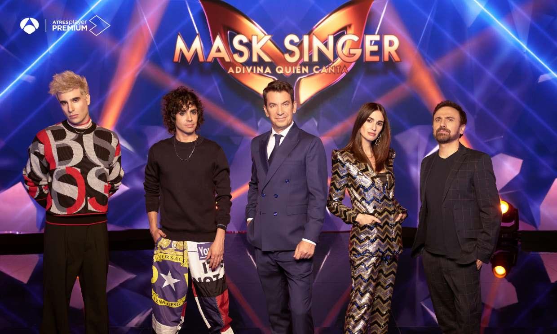 'Mask singer' vuelve con novedades: esto es todo lo que debes saber de la segunda temporada