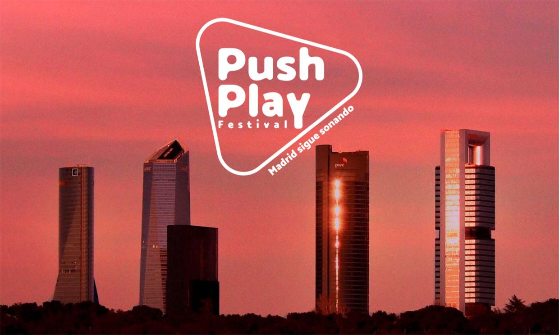 La Oreja de Van Gogh, Miriam Rodríguez e India Martínez, primeros artistas de 'Push Play', un festival de música al aire libre y en un entorno seguro