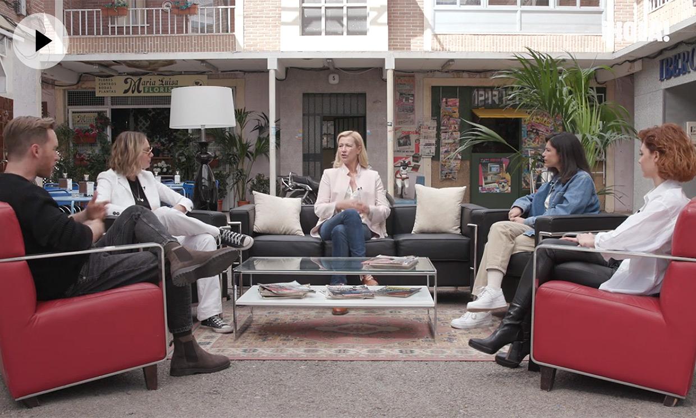 ¿Hasta dónde puede llegar 'Cuéntame'? Sus actores nos cuentan si la serie podría seguir sin ellos