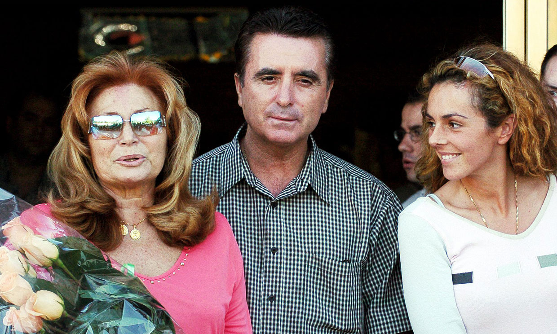 Rocío Carrasco, sobre Ortega Cano: 'No tengo nada bueno pendiente con él'