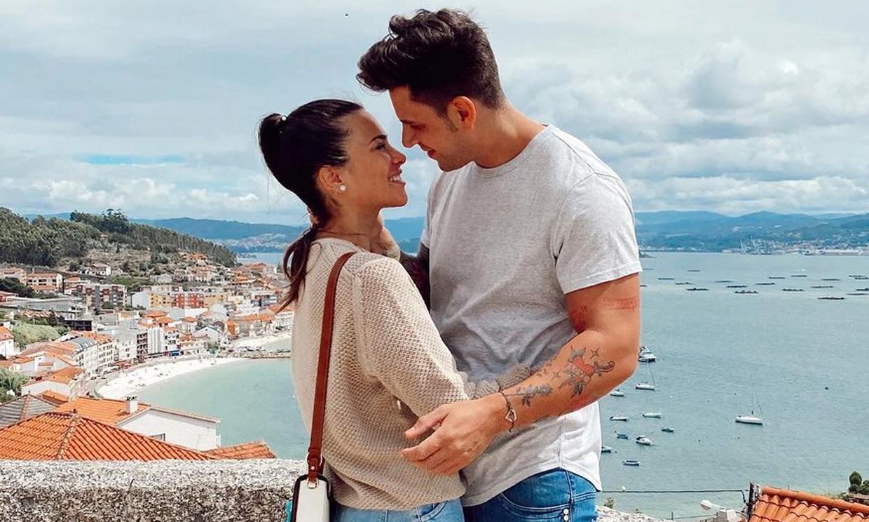 Confirmado: Carla Barber y Diego Matamoros ya no están juntos