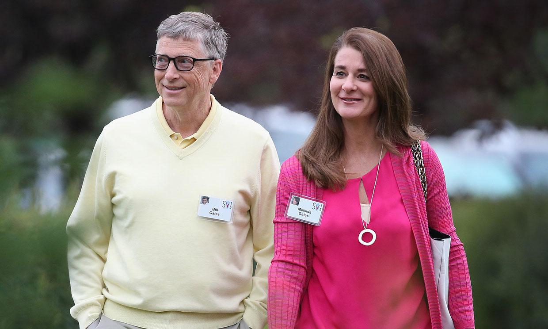 Bill Gates hizo una trasferencia multimillonaria a su esposa el día que anunció su separación