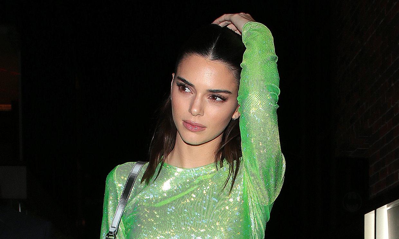 Kendall Jenner se sincera sobre su ansiedad: 'A veces siento que me muero'