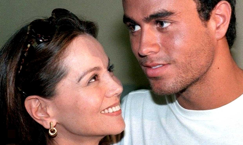 De madre a hijo: la cariñosa felicitación de Isabel Preysler a Enrique Iglesias por su cumpleaños
