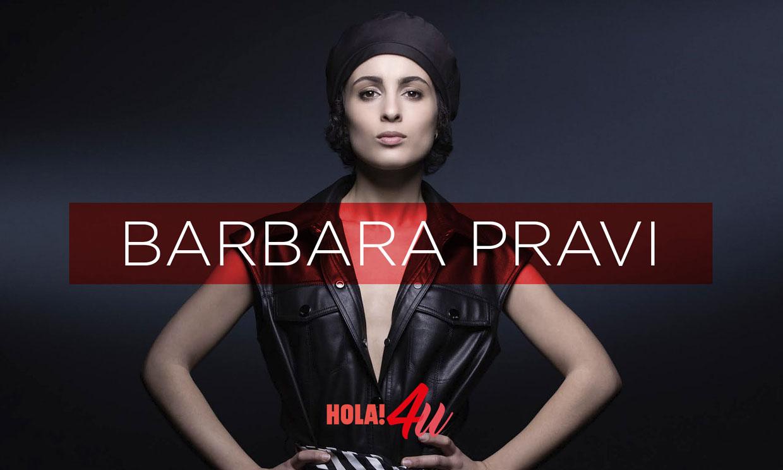 Conoce más a Barbara Pravi, la representante de Francia en Eurovisión 2021