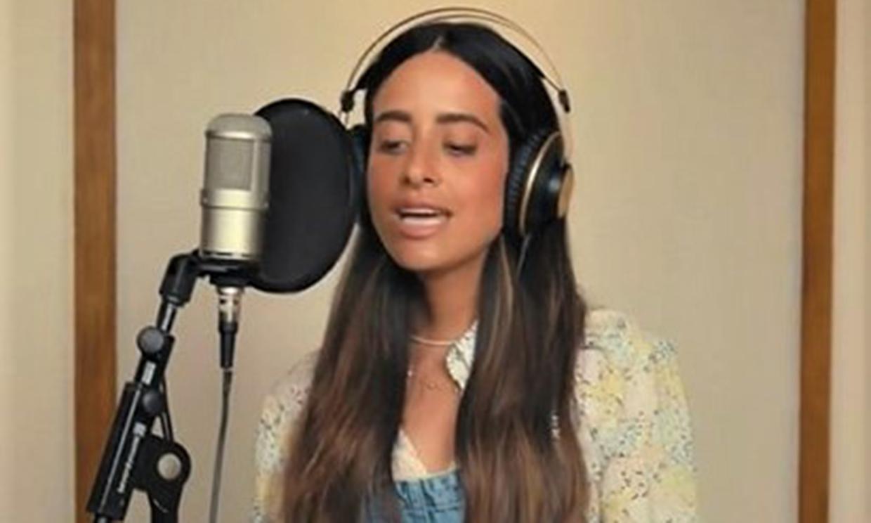 La influencer María Fernández-Rubíes sorprende a todos con su faceta de cantante ¡y lo hace genial!