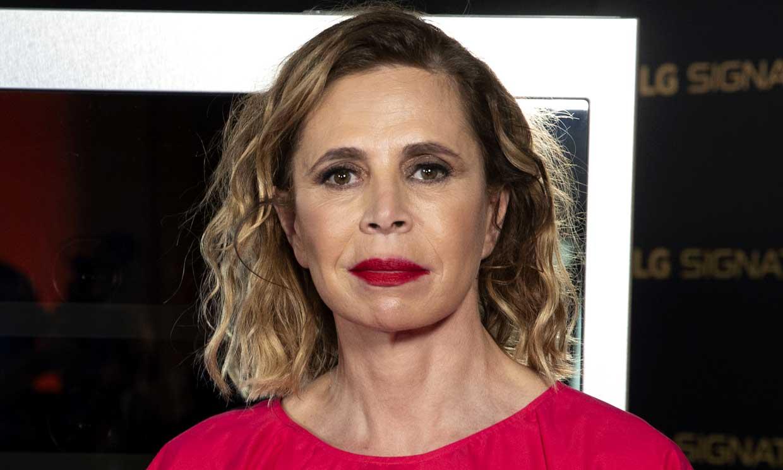 Ágatha Ruiz de la Prada, sobre su ruptura con Luis Gasset: 'No estaba todo lo enamorado que me hubiese gustado'