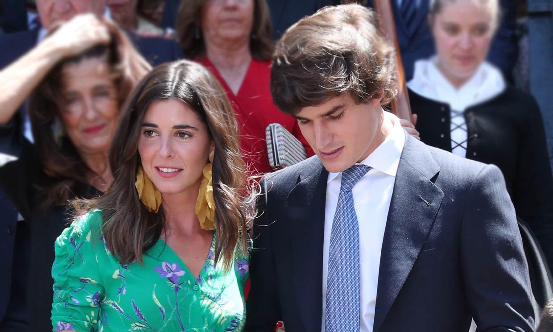 FOTOGALERÍA: El Palacio de Liria, escenario perfecto para una nueva boda de los Alba