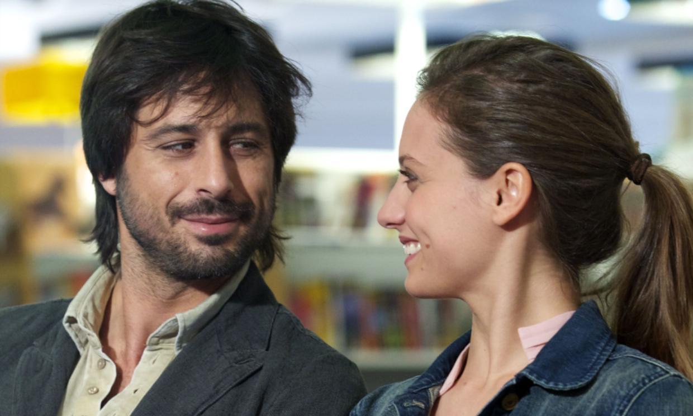 'Parece que va a llover': repasamos la historia de amor de Sara y Lucas en 'Los hombres de Paco'
