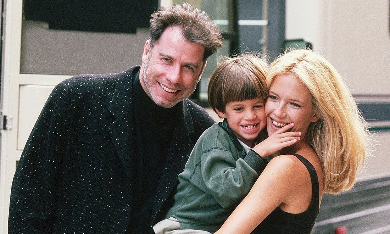 John Travolta no olvida a Kelly Preston: 'Trajiste a mi vida a tres de los niños más maravillosos'