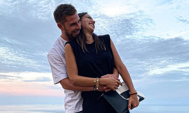 Sandra Pica explica los motivos por los que quiere romper con Tom Brusse