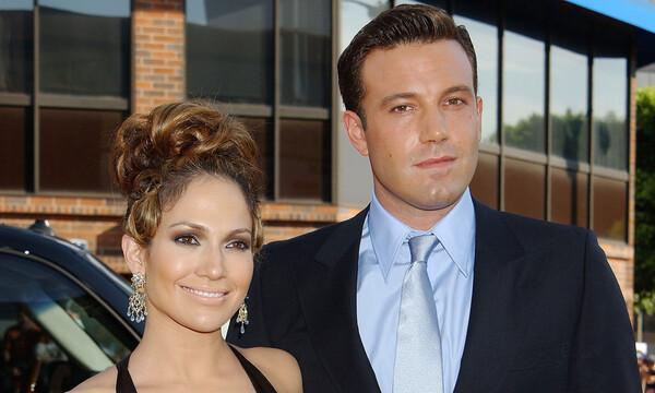 Así fue la supuesta reconciliación de Jennifer Lopez y Ben Affleck
