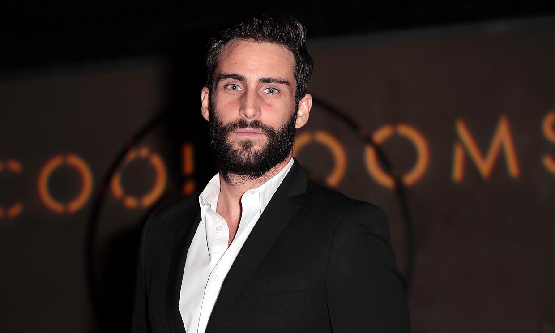 Fernando Guallar, actor de 'Luis Miguel' de 32 años, explica las secuelas COVID que aún tiene