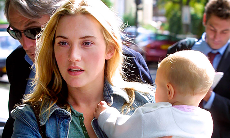 ¡Cómo pasa el tiempo! La hija de Kate Winslet debuta como actriz