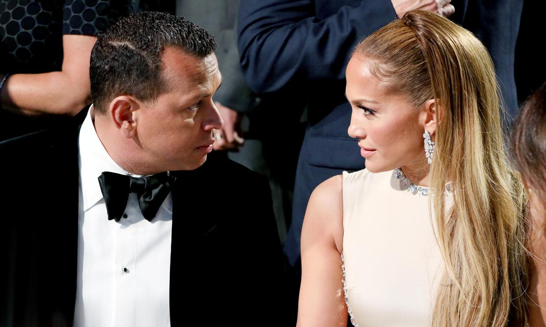 La curiosa respuesta de Alex Rodriguez cuando le preguntan por Jennifer Lopez y Ben Affleck
