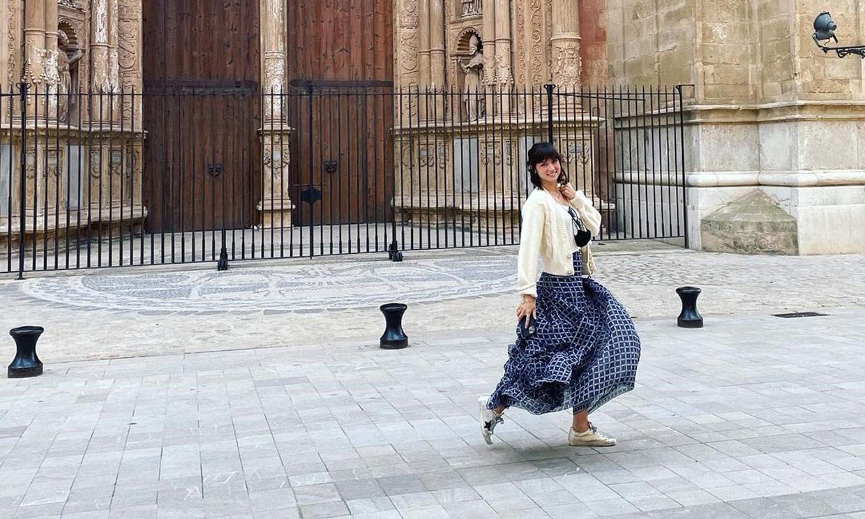 El misterioso viaje de Ana de Armas a Mallorca mientras su ex está en boca de todos