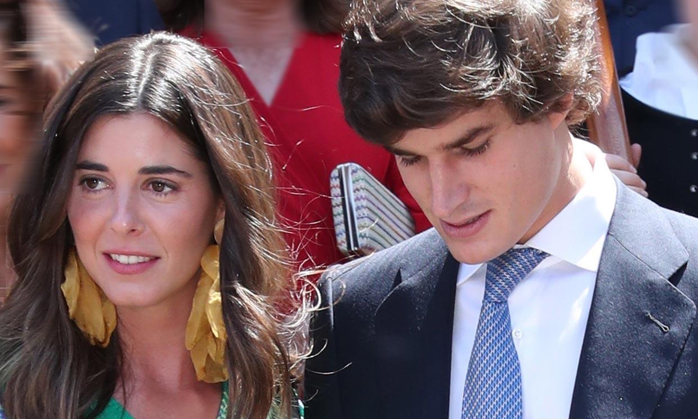 ¿Por qué la boda de Carlos Fitz-James Stuart será muy distinta a la de su hermano aunque se celebre también en Liria?