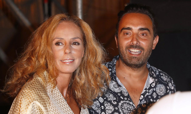 El motivo por el que Rocío Carrasco y Fidel Albiac se quedaron sin luna de miel