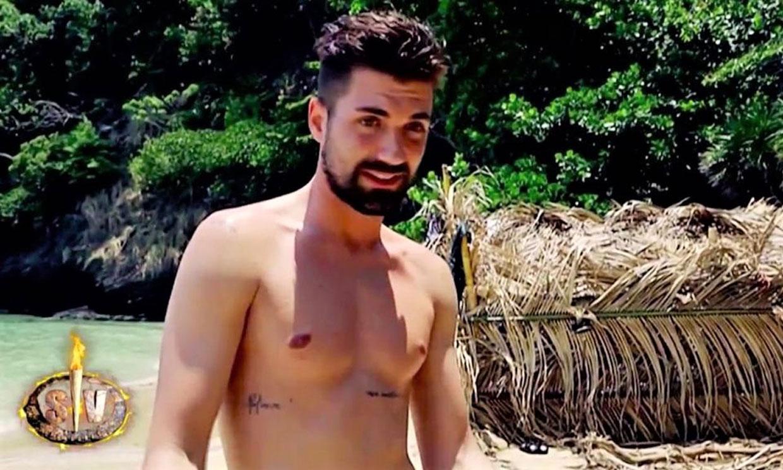 El cambio radical de Alejandro Albalá: de novio de Isa Pantoja a uno de los favoritos de 'Supervivientes'