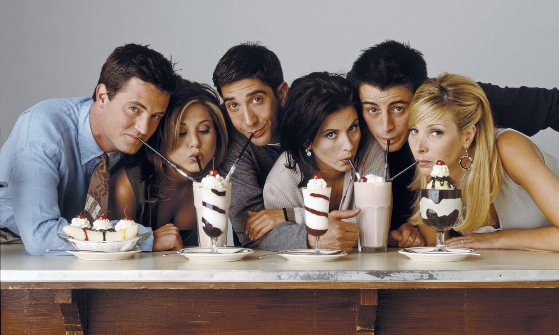 ¡Ya es oficial! La reunión de 'Friends' tiene fecha de estreno: el 27 de mayo