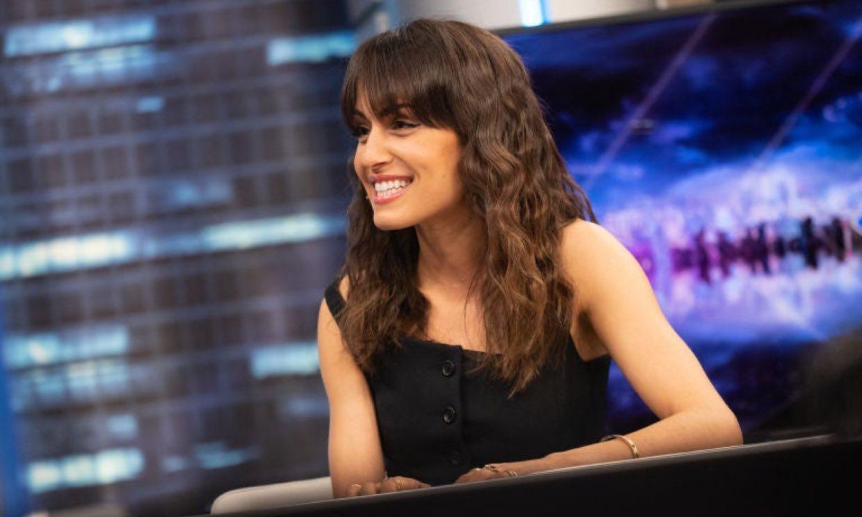 Hiba Abouk confiesa que le apasionan las farmacias y este es el motivo