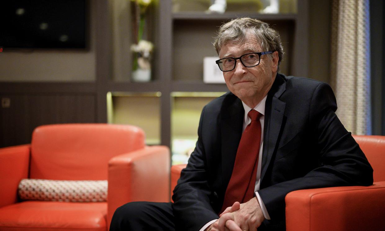 Bill Gates se refugia en una de las personas más importantes de su vida tras su divorcio
