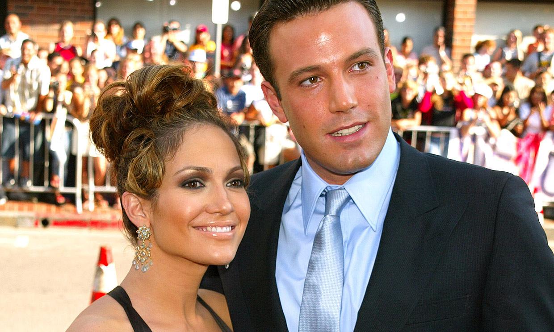 Cuando eran 'Bennifer'... Recordamos la historia de Jennifer Lopez y Ben Affleck ante los rumores de reconciliación