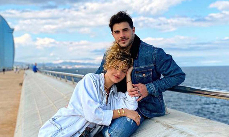 Sheila Casas declara su amor a su nuevo novio, Toño, extronista de 'Mujeres, Hombres y Viceversa'